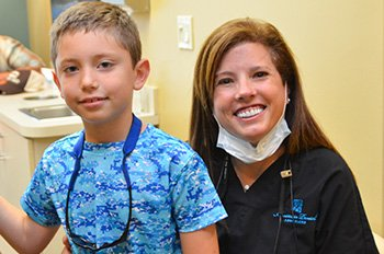 St. Augustine Pediatric Dentistry